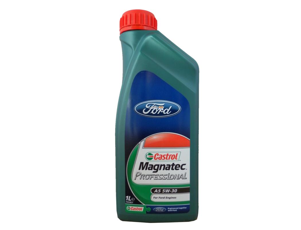 Magnatec Professional A5 5W-30, 1 l. 151FF3