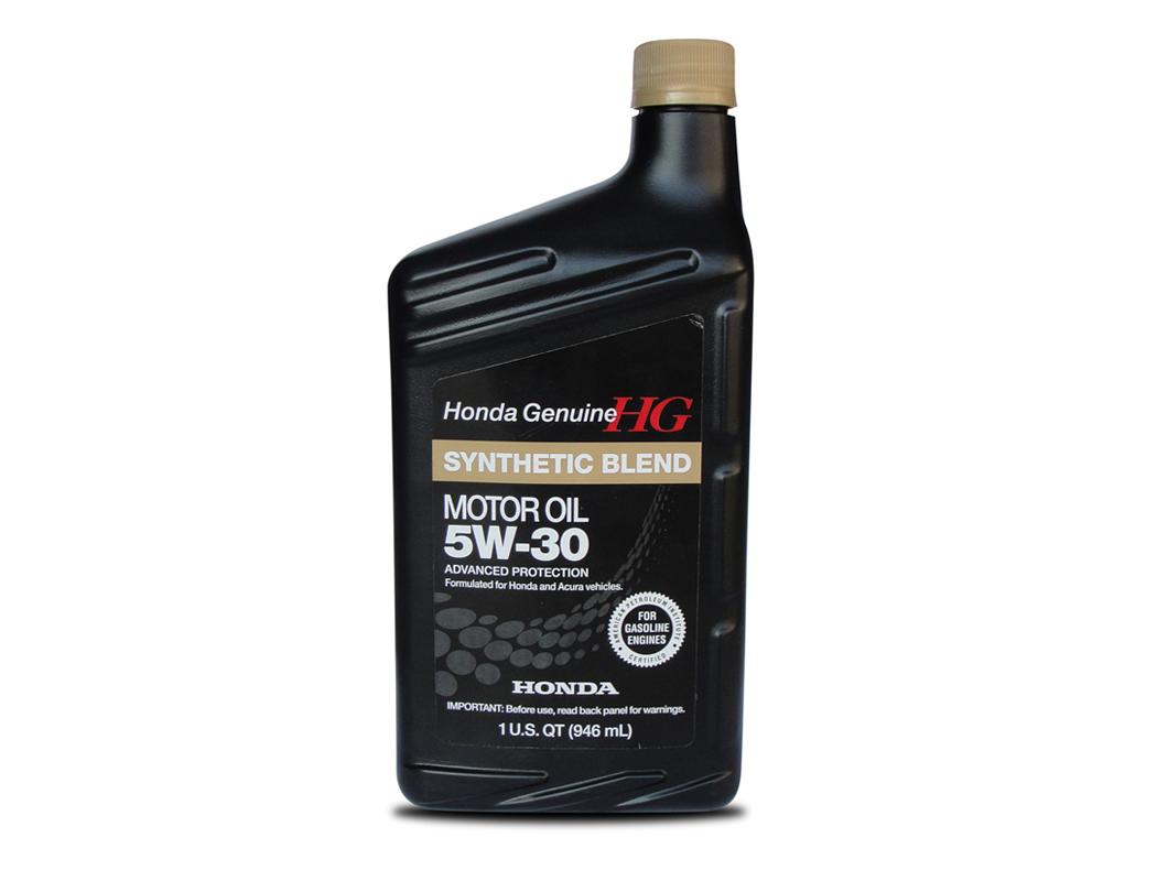 5W-30 SN/GF-5, 0,946 l. 087989034