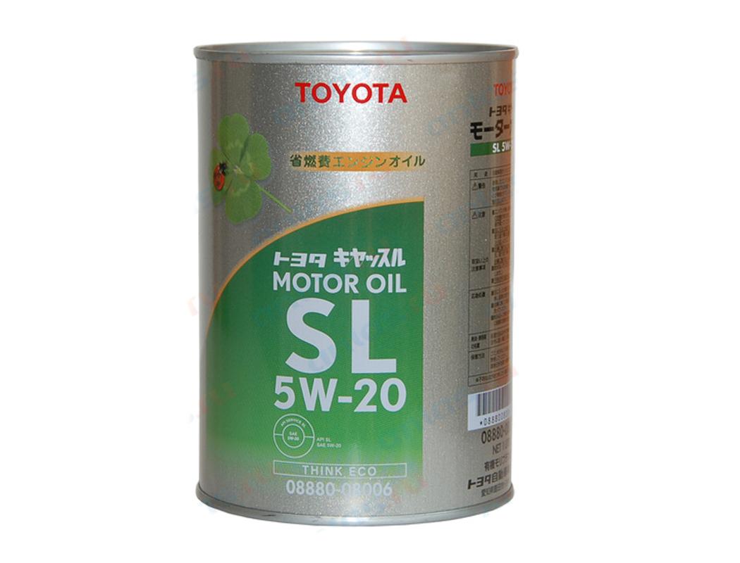 5W-20 SN/GF-5, 1 l, 0888010606