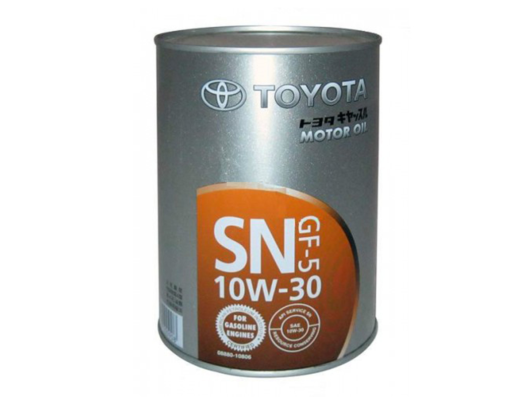 10W-30 SN/GF, 1 l, 0888010806