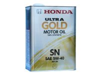 ULTRA GOLD 5W-40 SN, 4 l. 0822099974