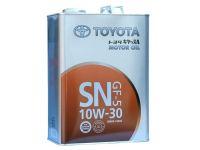 10W-30 SN/CF, 4 l, 0888010805