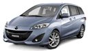 Mazda 5 II